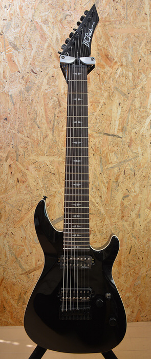 B.C.Rich Villain Escape8